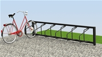 Bicycle rack Vi