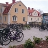 Bicycle stand Arc, Västervik