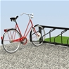 Bicycle stand Vi